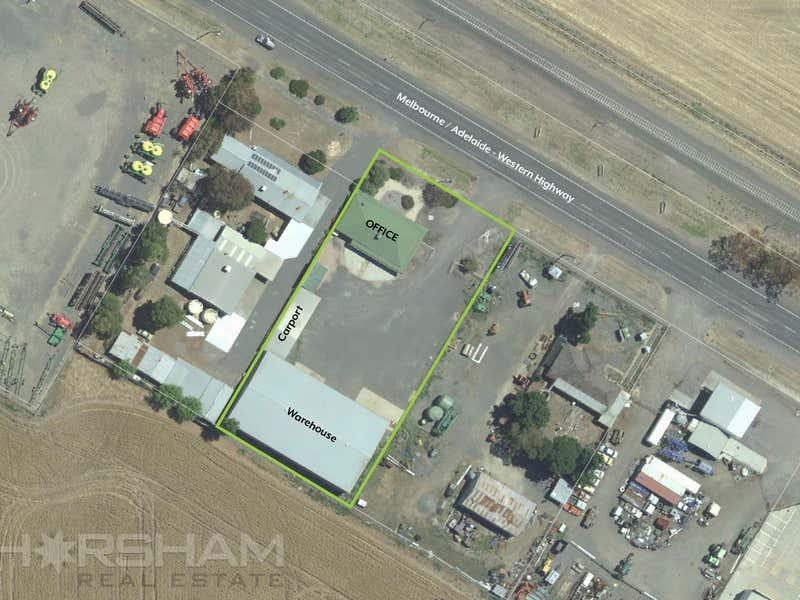 99-101 Dimboola Road Horsham VIC 3400 - Floor Plan 2