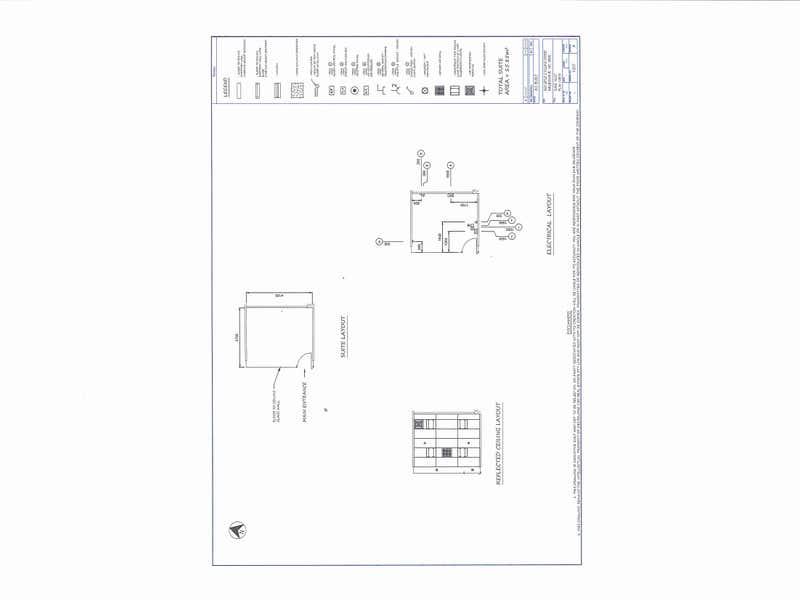 76/365 Little Collins Street Melbourne VIC 3000 - Floor Plan 1