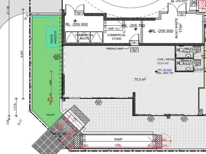 50 Lord Sheffield Circuit Penrith NSW 2750 - Floor Plan 1