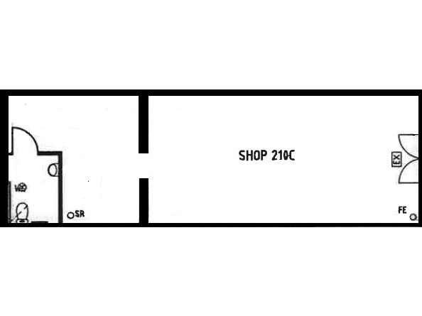 210 The Parade, Norwood, 210 The Parade Norwood SA 5067 - Floor Plan 1