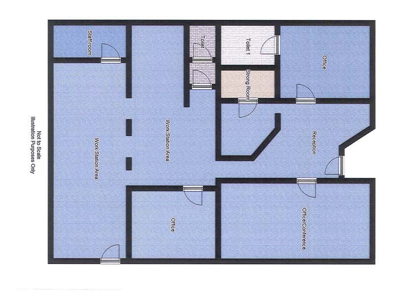 12-14 Washington Street Port Lincoln SA 5606 - Floor Plan 1