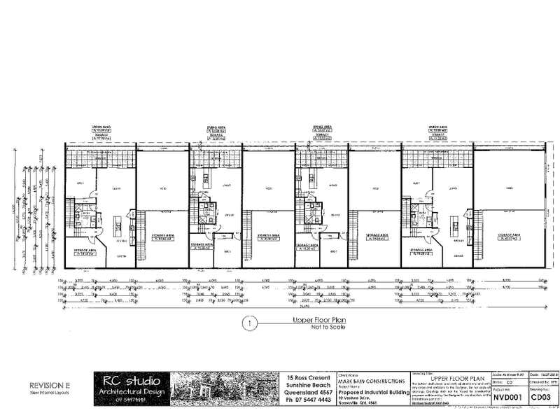 23 Venture Drive Noosaville QLD 4566 - Floor Plan 2