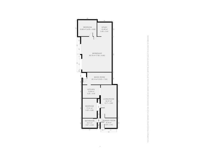 Lot 4 Saleyard Road Gatton QLD 4343 - Floor Plan 1