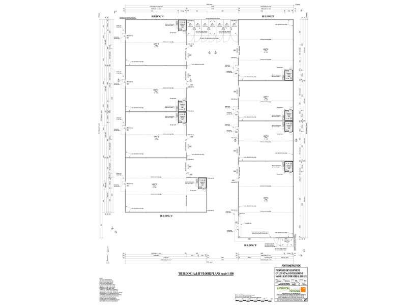 1 Ostler Drive Vasse WA 6280 - Floor Plan 1