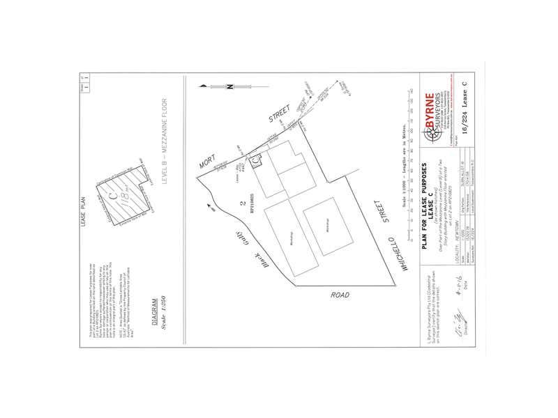 11 Mort Street Newtown QLD 4350 - Floor Plan 2