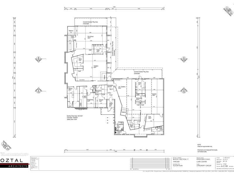 1 Kunapalari Street Throsby ACT 2914 - Floor Plan 2