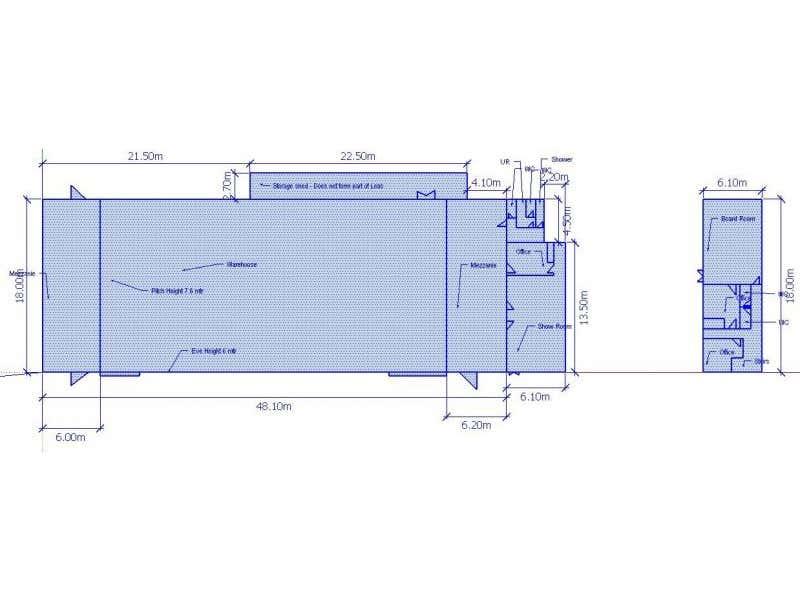 42A Stenhouse Drive Cameron Park NSW 2285 - Floor Plan 1