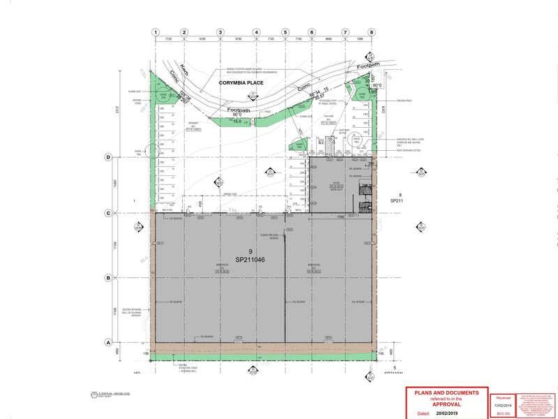 60 Corymbia Place Parkinson QLD 4115 - Floor Plan 1