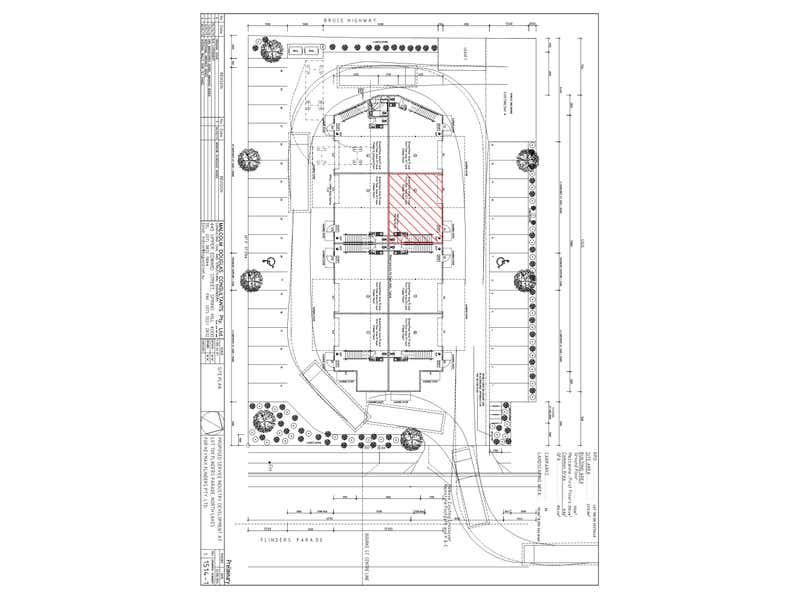 6 37 Flinders Parade North Lakes QLD 4509 - Floor Plan 1