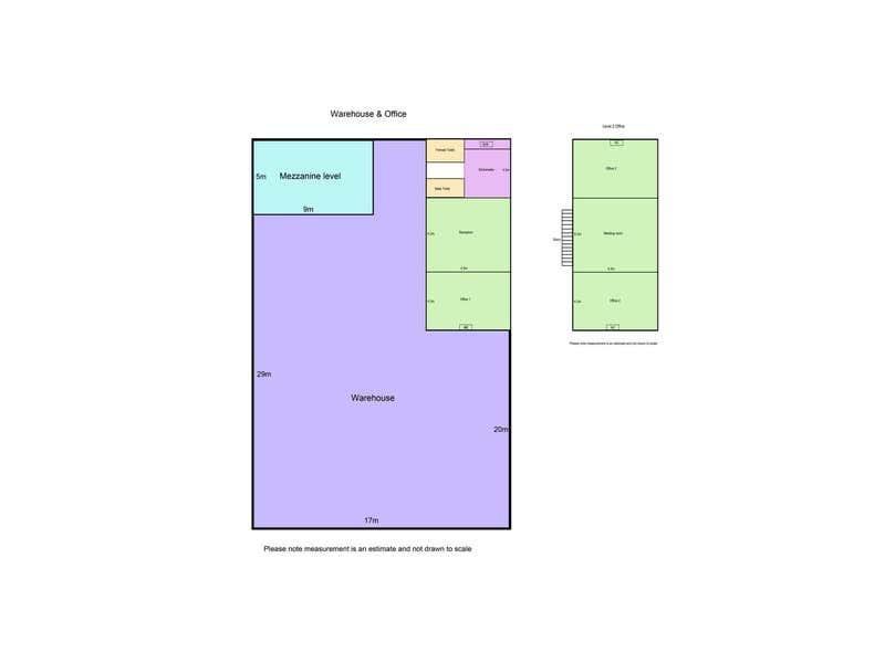 6 Krawarri Street Lonsdale SA 5160 - Floor Plan 1