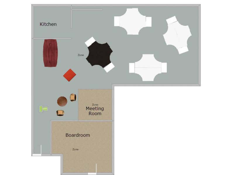 6/710 Hunter Street Newcastle West NSW 2302 - Floor Plan 1