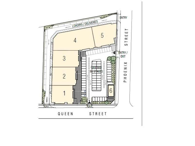 157 Queen Street Warragul VIC 3820 - Floor Plan 1