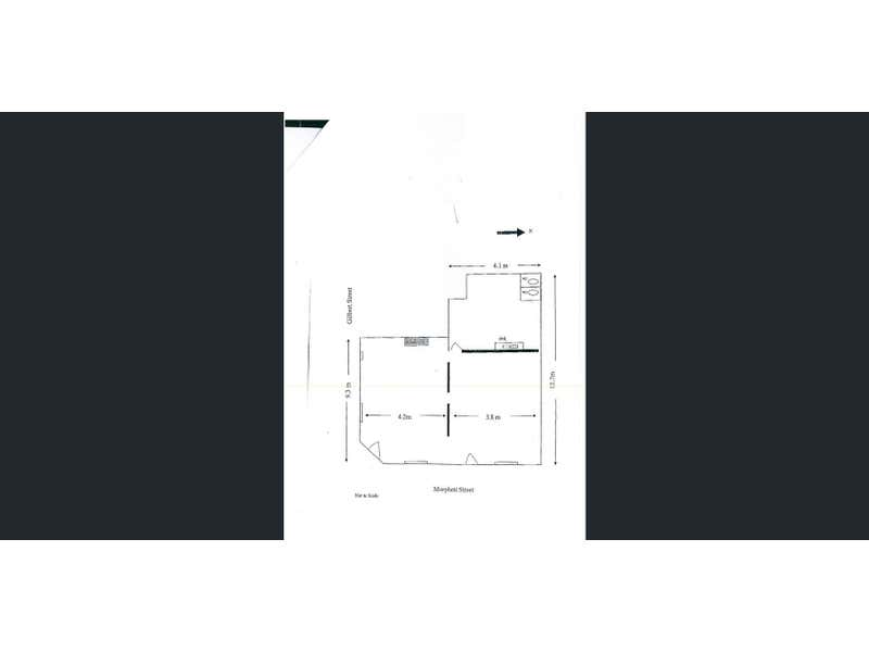 162 Gilbert Street Adelaide SA 5000 - Floor Plan 1