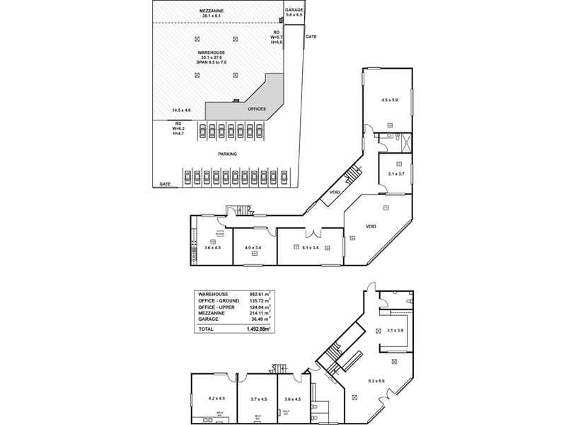53 Ellemsea Circuit Lonsdale SA 5160 - Floor Plan 1