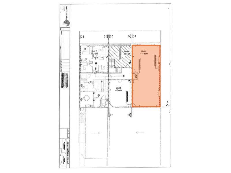 8-10 Old Great Northern Highway Midland WA 6056 - Floor Plan 2