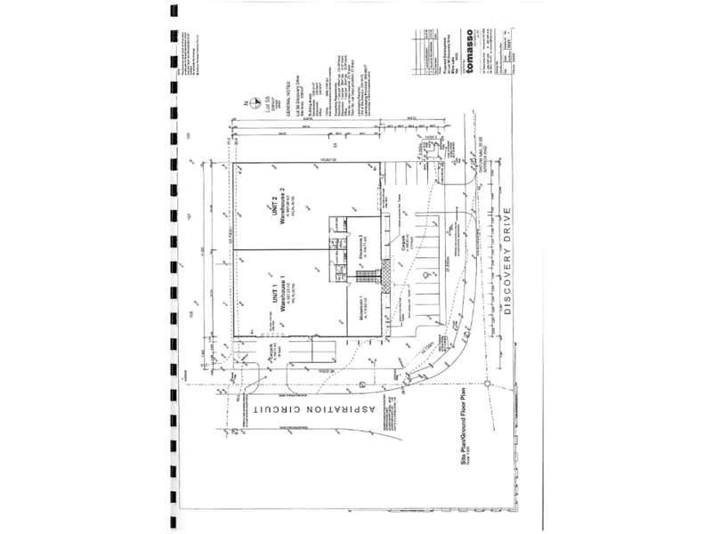 Unit 2, 30 Discovery Drive Bibra Lake WA 6163 - Floor Plan 1