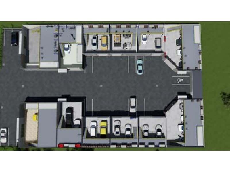 7/20 Corporation Avenue Robin Hill NSW 2795 - Floor Plan 2