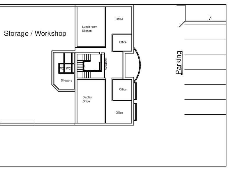 12b Coolibah Way Bibra Lake WA 6163 - Floor Plan 1