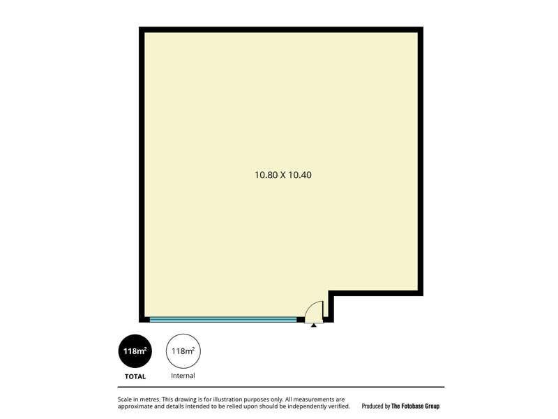 316 Morphett Street Adelaide SA 5000 - Floor Plan 1