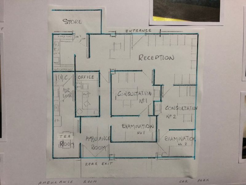 Cooloola Centre, 3/97 Poinciana Ave Tewantin QLD 4565 - Floor Plan 1