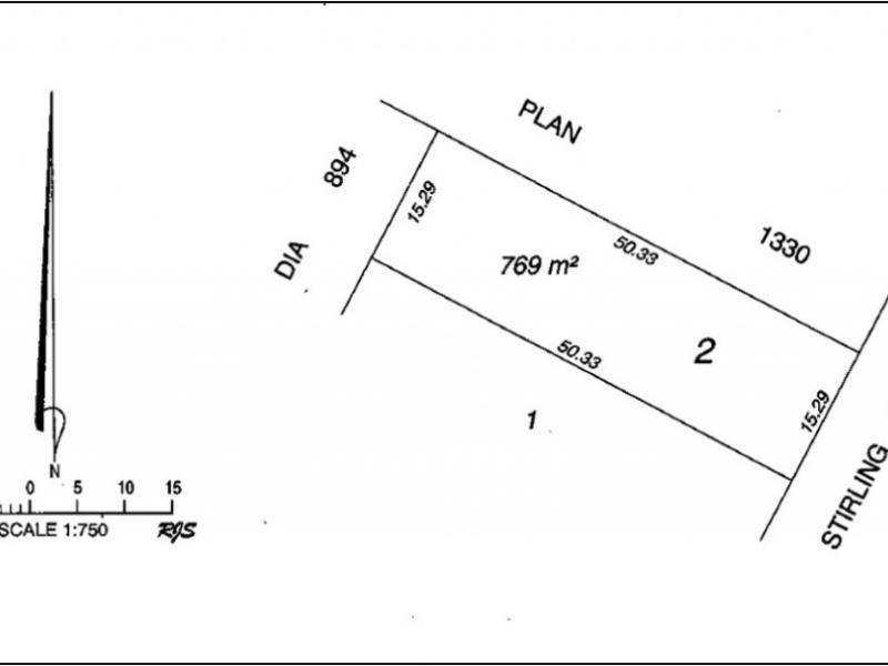139 Stirling Street Perth WA 6000 - Floor Plan 1