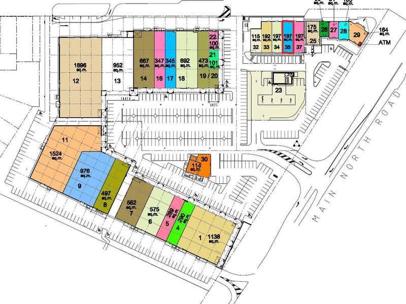 35/485 Main North Road Gawler SA 5118 - Floor Plan 1