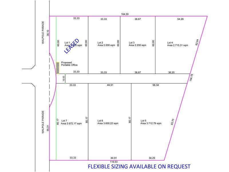 36-56 Walpole Parade Norlane VIC 3214 - Floor Plan 1