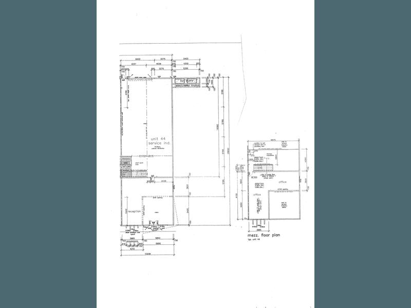 44/38 Kendor Street Arundel QLD 4214 - Floor Plan 1