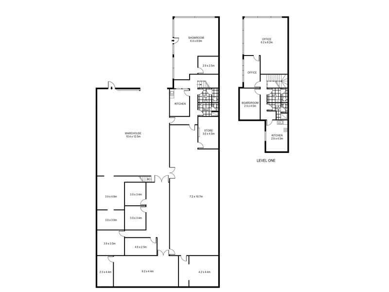 59 Goodwood Road Wayville SA 5034 - Floor Plan 1