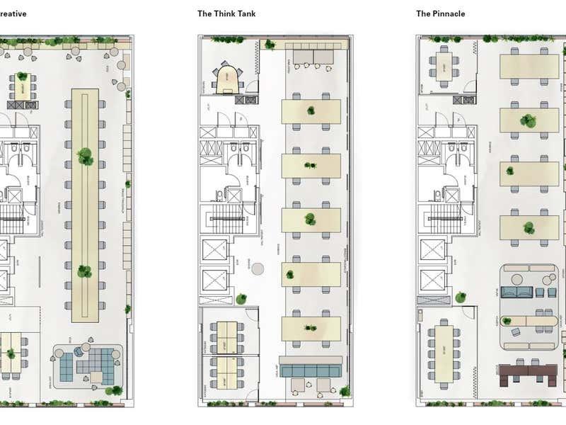36 Carrington, 36 Carrington Street Sydney NSW 2000 - Floor Plan 1