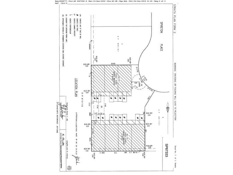 7-9 Spireton Place Pendle Hill NSW 2145 - Floor Plan 2