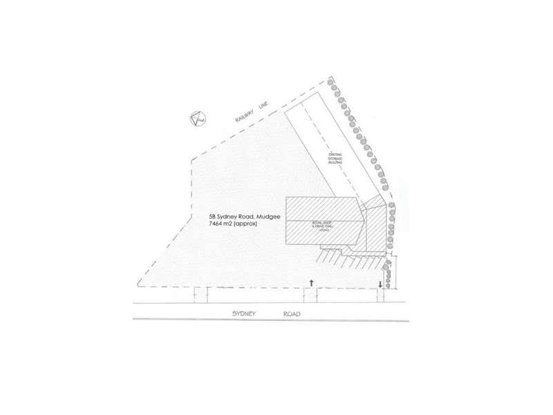 5B Sydney Road Mudgee NSW 2850 - Floor Plan 1