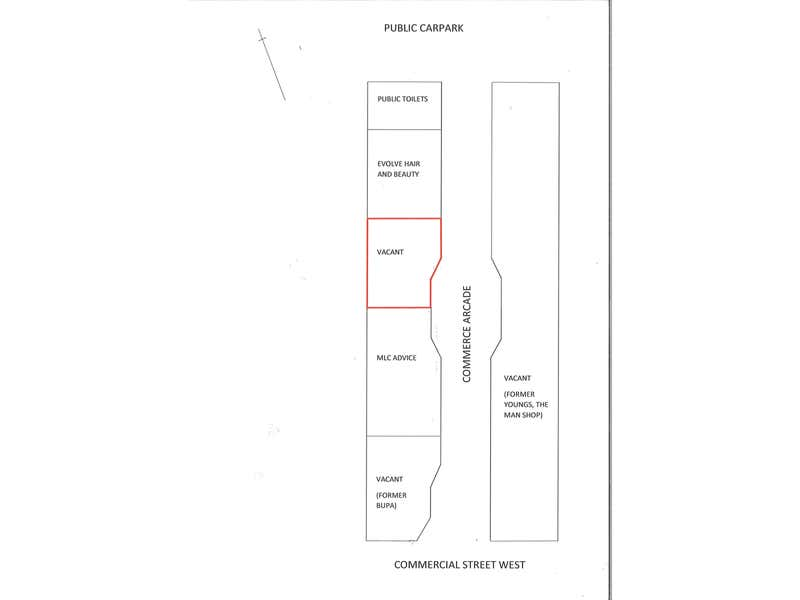 3/28 Commercial Street West Mount Gambier SA 5290 - Floor Plan 2