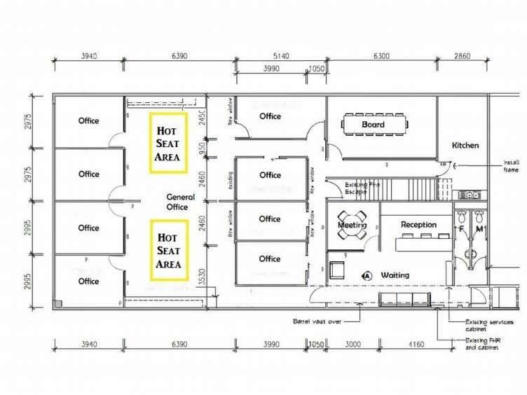 49 Octavia Street Mornington VIC 3931 - Floor Plan 1