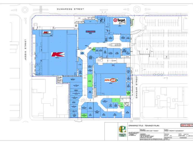 Armidale Plaza, M2, 195-197 Beardy Street Armidale NSW 2350 - Floor Plan 2
