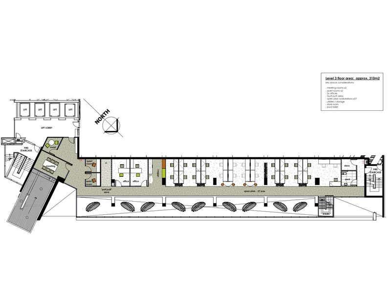 199 Grey Street South Brisbane QLD 4101 - Floor Plan 2