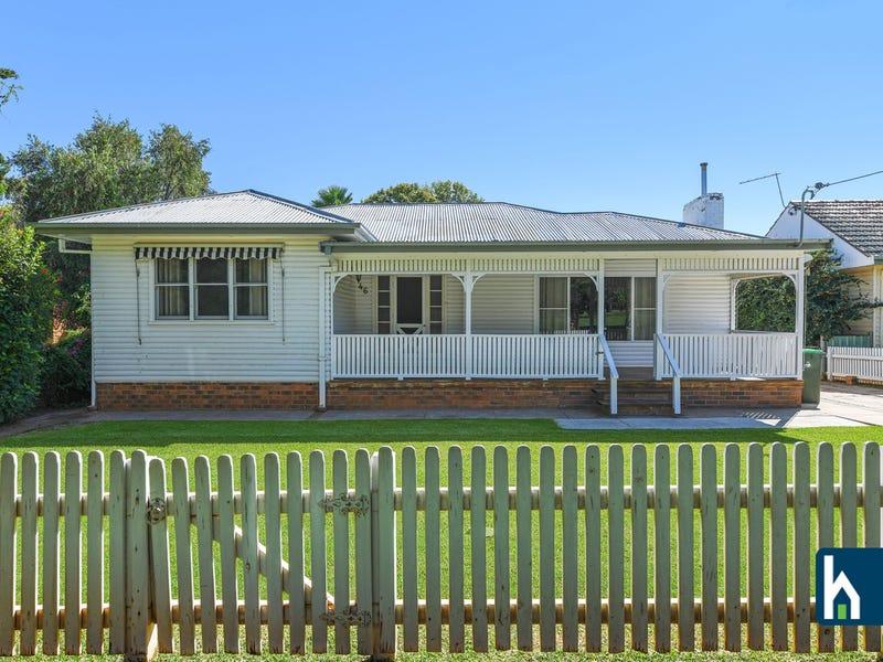 46 George Street, Gunnedah, NSW 2380