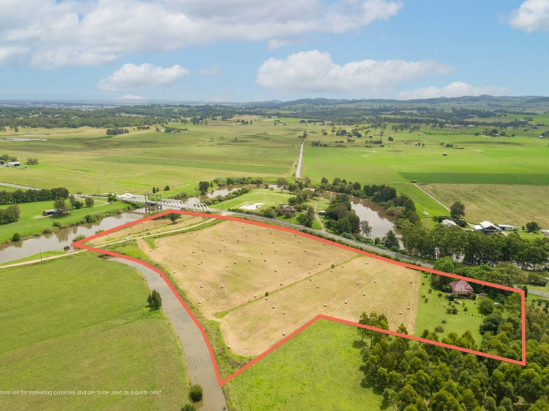 206 Clarence Town Road, Woodville, NSW 2321
