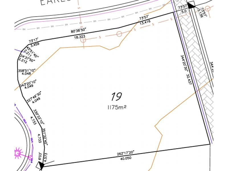 Lot 19, Lot 19 Biloela Heights Estate, Biloela, Qld 4715