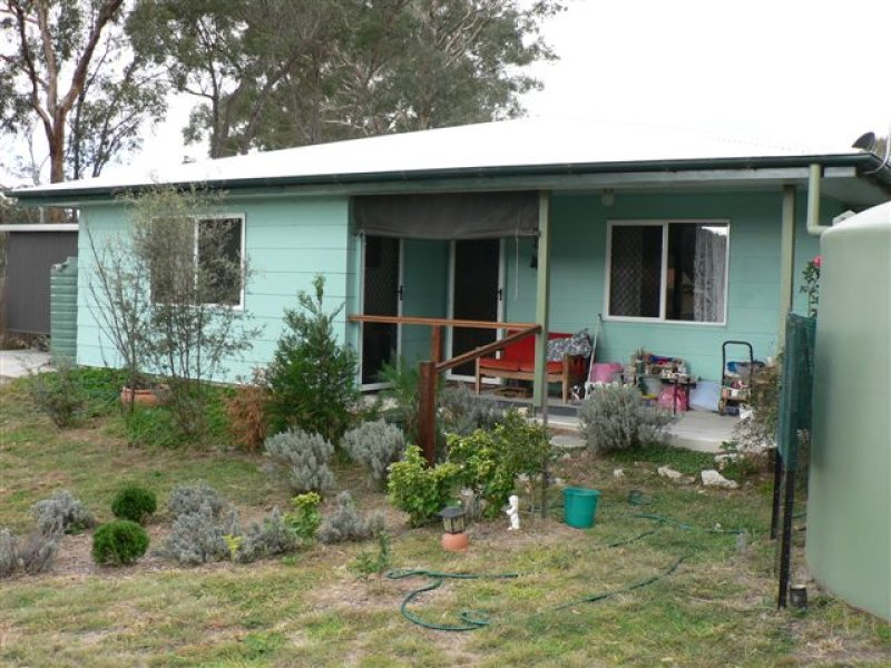 Address available on request, Glen Aplin, Qld 4381