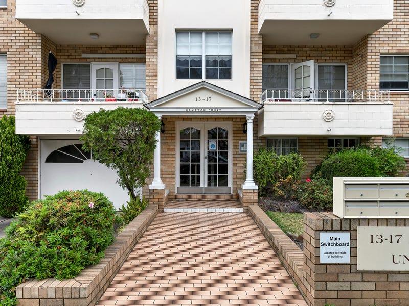 11/13 English Street, Kogarah, NSW 2217