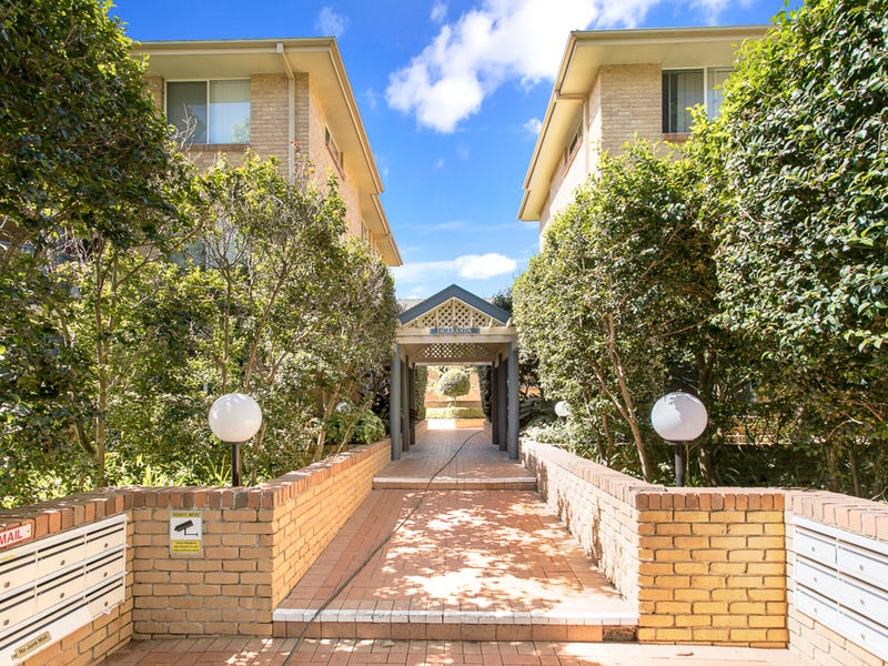 17/21-27 Holborn Ave, Dee Why, NSW 2099