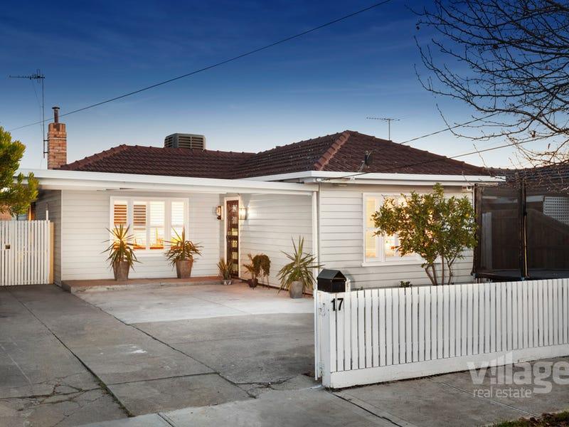 17 Adeney Street, Yarraville, Vic 3013