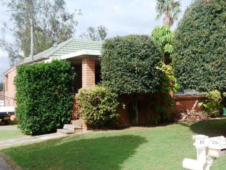 56 Penfold Street, Eastern Creek, NSW 2766