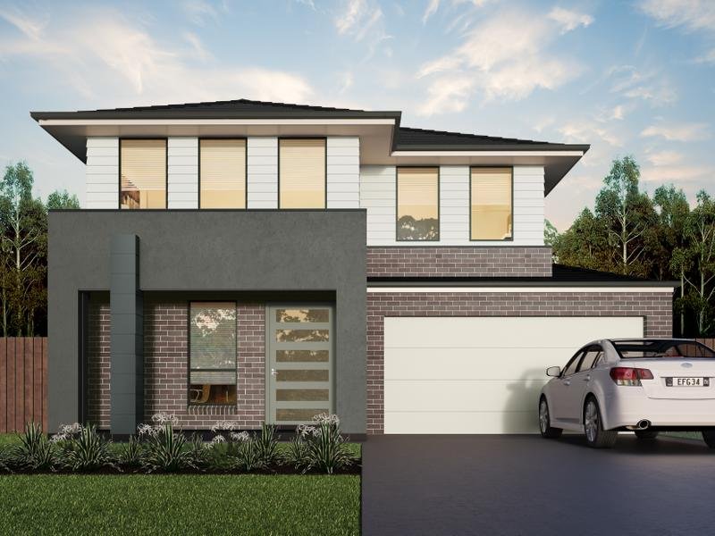 Lot 3108 Milling Road, Edmondson Park, NSW 2174