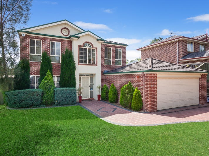 12 Greenhill Drive, Glenwood, NSW 2768