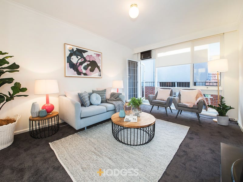 2/31 Beach Avenue, Elwood, Vic 3184