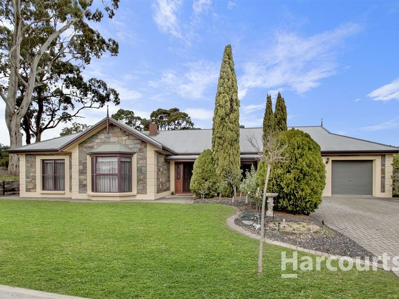 1 Cundy Court, Williamstown, SA 5351