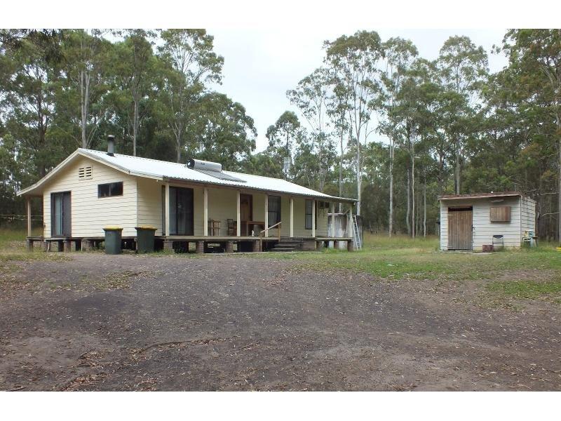 312 Swan Bay Road, Swan Bay, NSW 2324