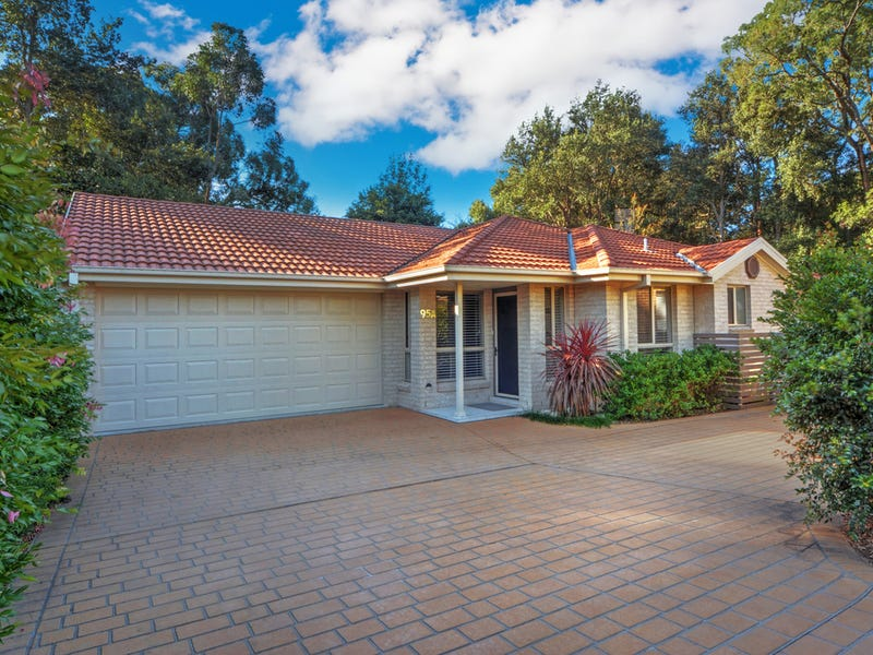 95A Jasmine Drive, Bomaderry, NSW 2541